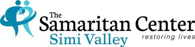 The Samaritan Center of Simi Valley Logo