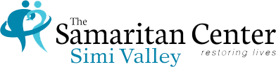 The Samaritan Center of Simi Valley Logo