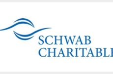 schwab charitable foundation logo